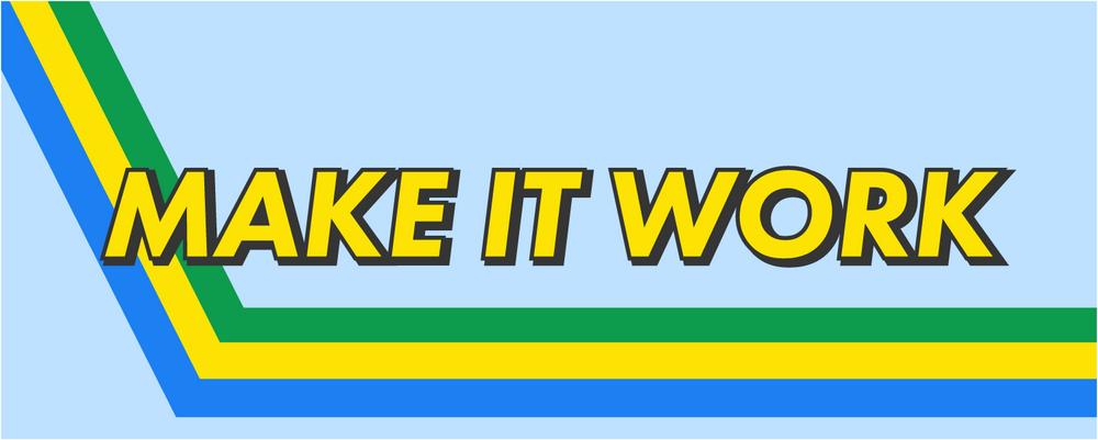 Make It Work logo