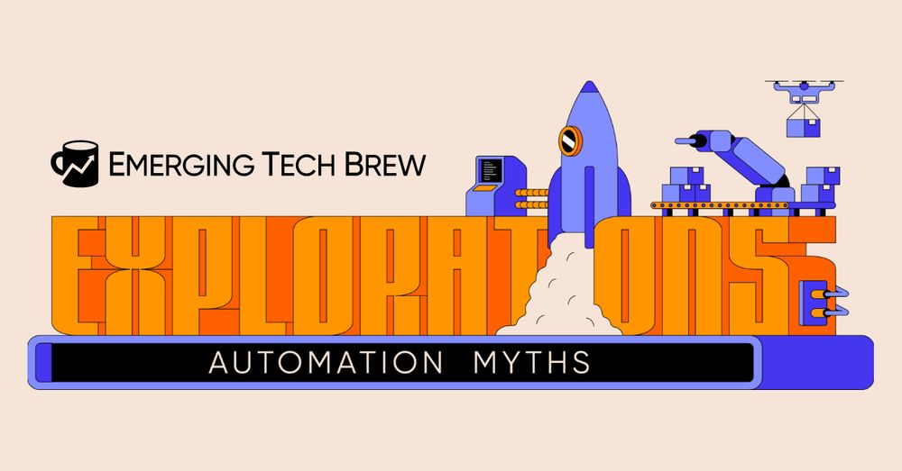 explorations, AI, artificial intelligence, emerging tech
