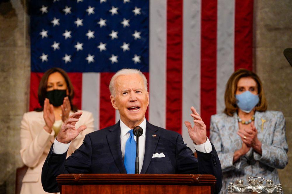 Biden congress speech
