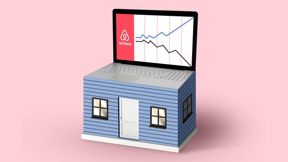 Airbnb social image