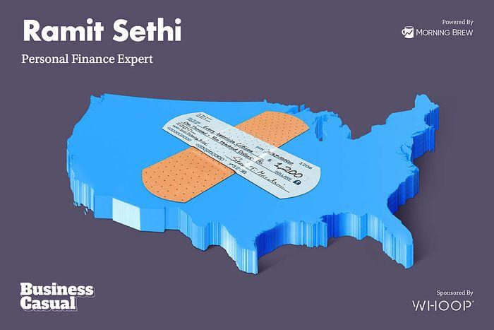 Ramit Sethi / Business Casual