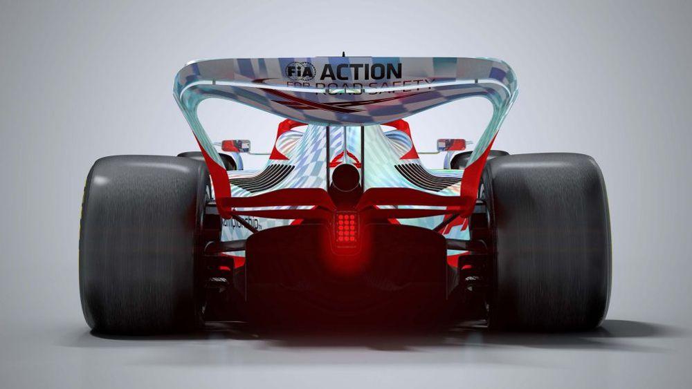 formula 1 formula one car simulation