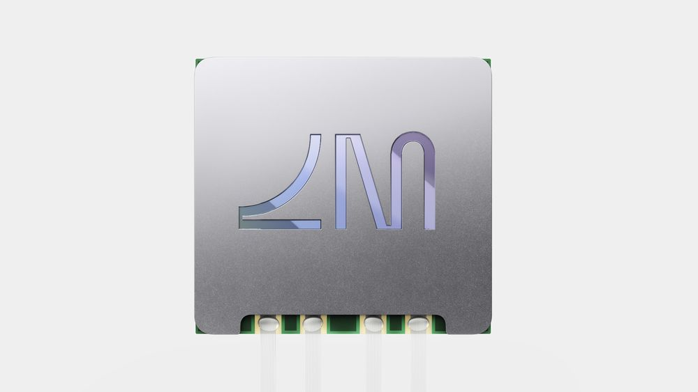 lightmatter chip energy efficient quantum computing