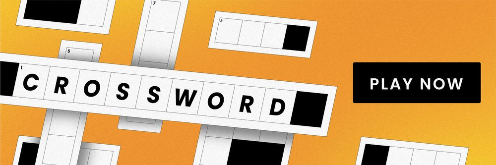 Brew Crossword