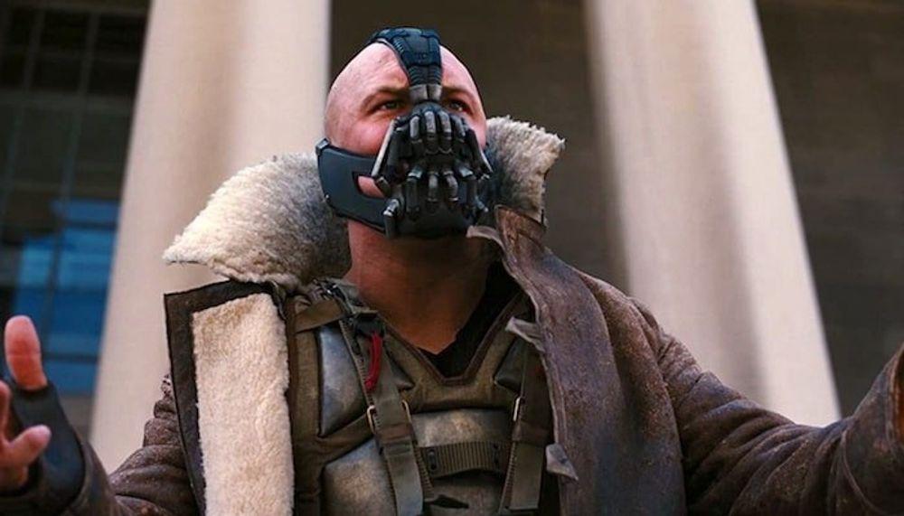 Bane in Batman
