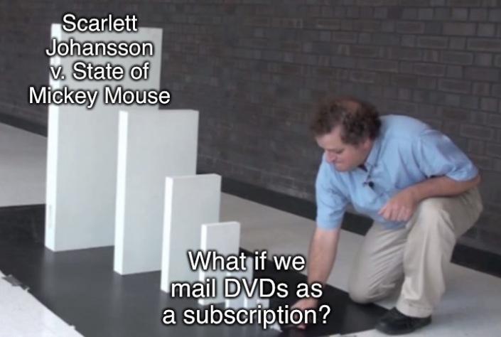 Meme contest winner