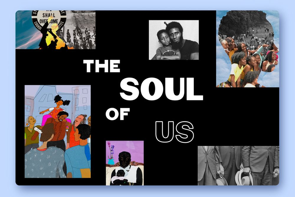 The Soul of Us from NYT