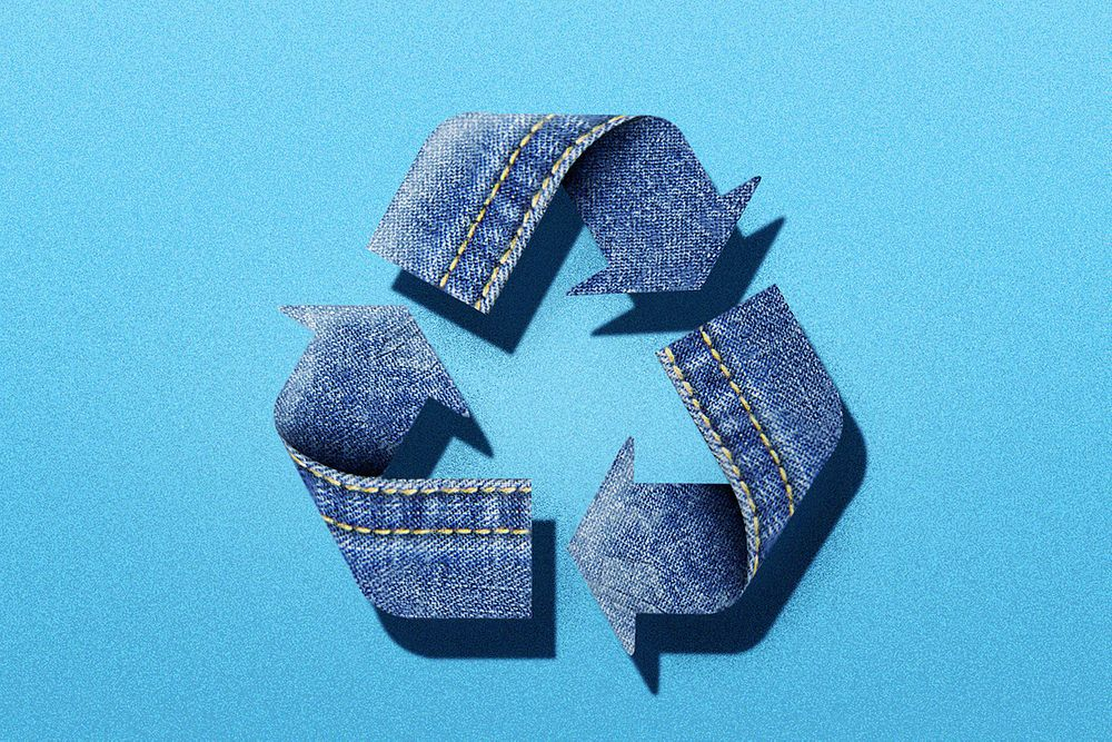 Sustainability efforts at fashion brands