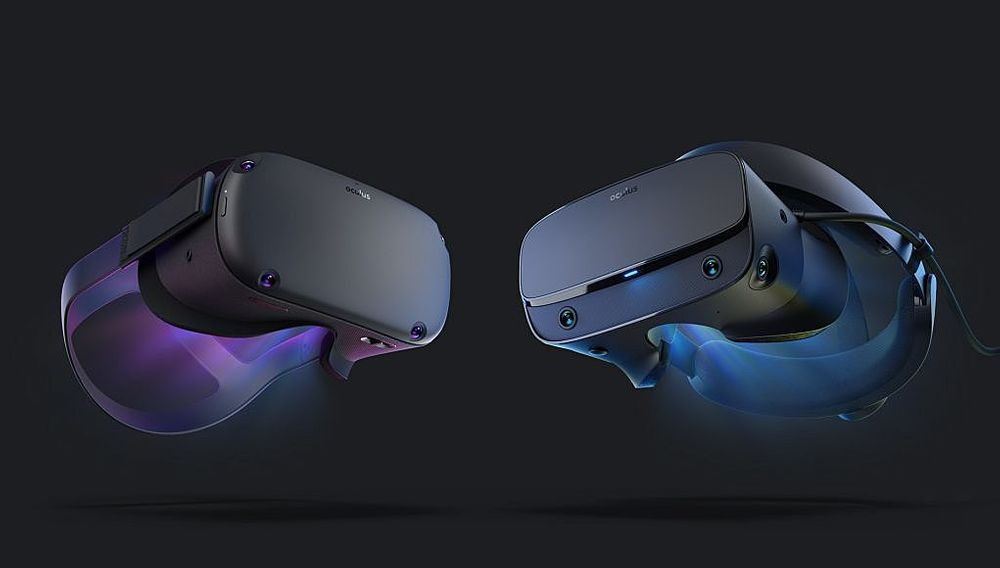 Oculus Quest and Rift S headsets' one year launch anniversary
