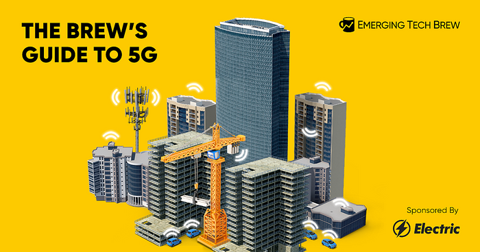 The Brew's Guide to 5G