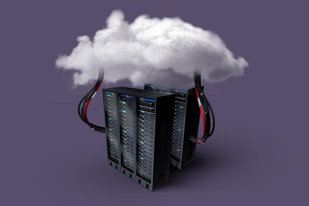 Cloud supercomputer; Microsoft announces new AI supercomputer