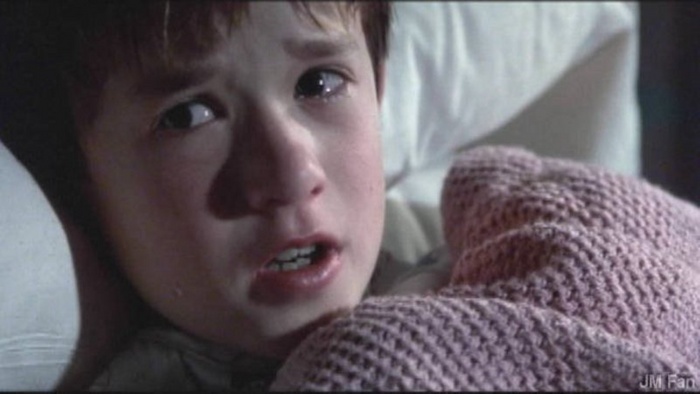 Boy from the Sixth Sense movie