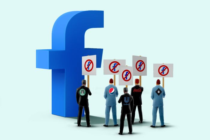 more Facebook boycott
