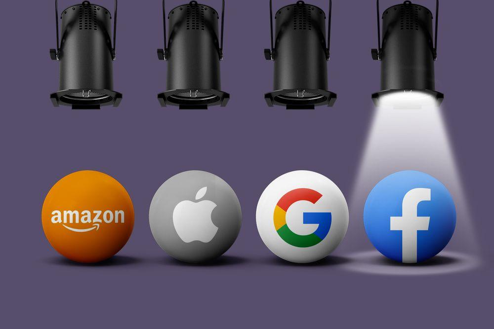 Facebook in the antitrust spotlight
