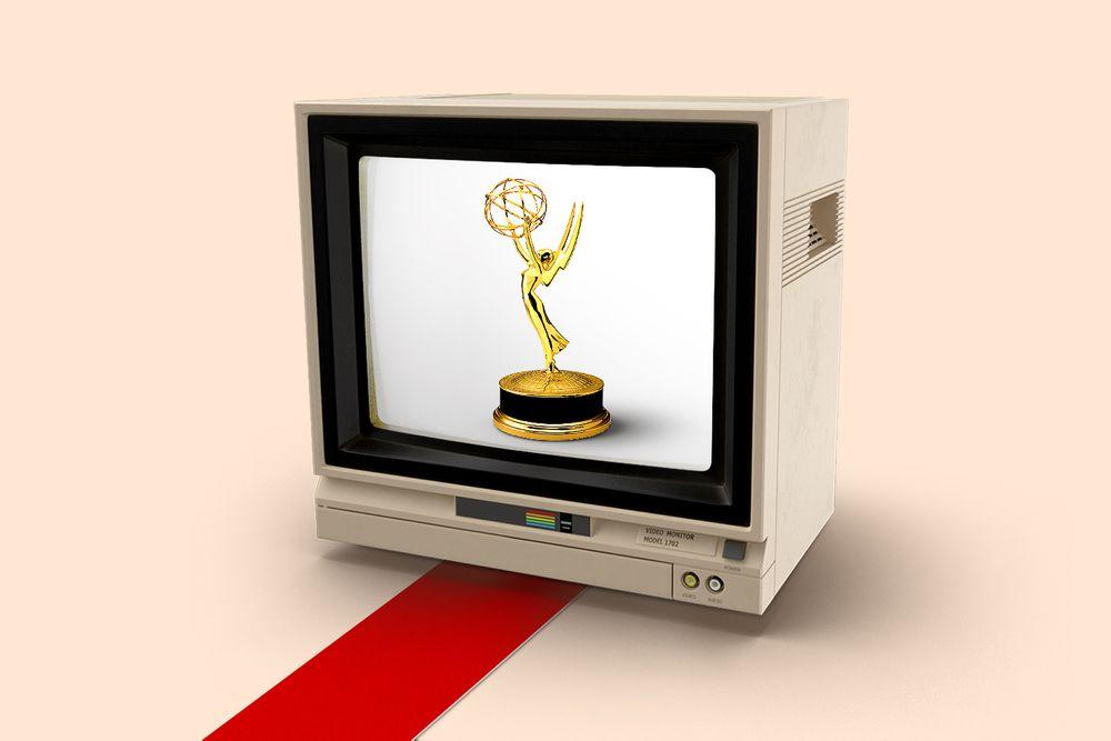 Emmy ad