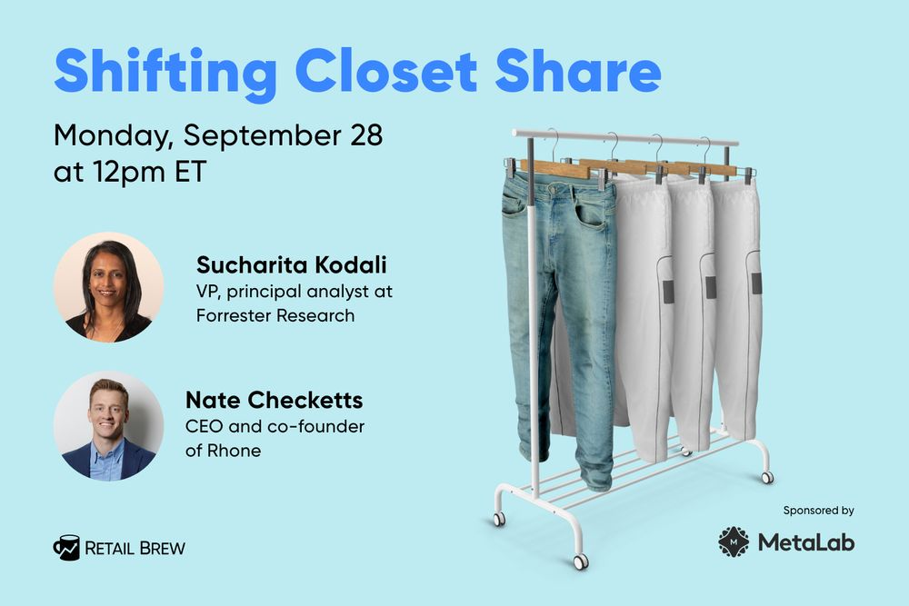 Shifting Closet Share event info