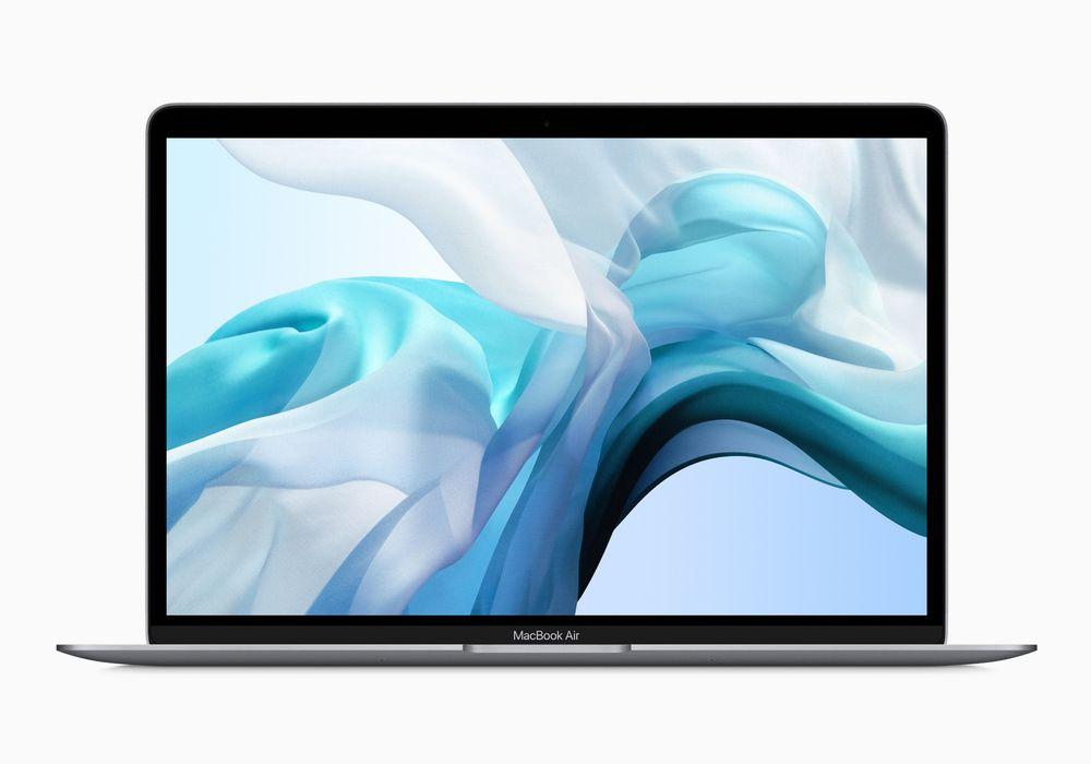 Apple's MacBook Air