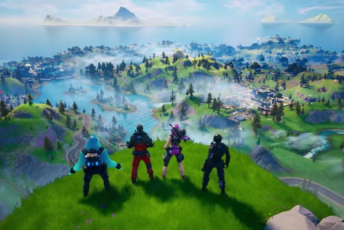 Fortnite parent Epic Games launches publishing label
