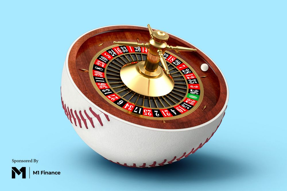 podcast art for sports gambling