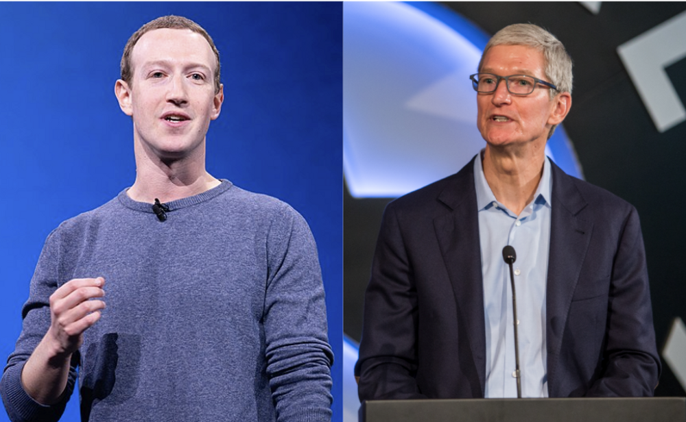 Zuck and Cook