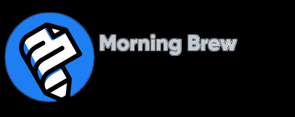 Morning Brew Creative